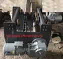 Sew Geared Motor Wire Rope Hoist