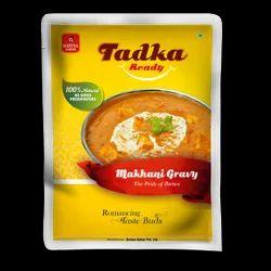 Tadka Ready Makhani Gravy, 1 Kg, Packaging Type: Packet