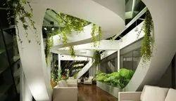 Interior Landscape Designing