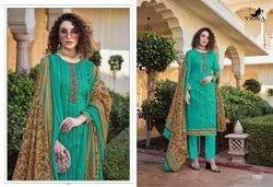 Formal Wear Printed Patiala Salwar Kameez