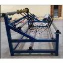 Fencing Compact Bundle Making Machine
