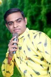 Himanshu Vijayvargiya Bhajan Singer