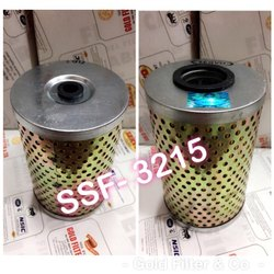 HYDRAULIC STEERING FILTER, Model Name/Number: Ssf-3215 Servo Filters