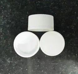 28 MM Simple Plastic Cap