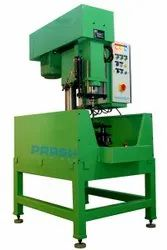 QMP-12 Pneumatic Quill Type Drilling Machine