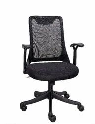 Executive Medium Back Chair - Smile ECO/DLX