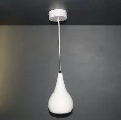 Aluminium Hanging Cob LED Pendant Lamps, For Home