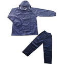 SS & WW Make Dollar Rain Suit