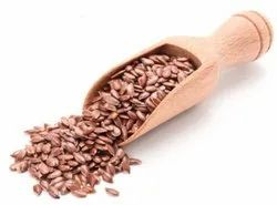 Natural Brown Raw Flax Seeds Alsi, For Cooking, Packaging Type: Packet