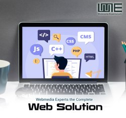 Business Website Development Services - WebMedia Experts