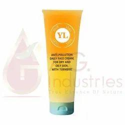 Herbal,Natural & Ayurvedic Organic Herbal Anti Pigmentation Cream, For Personal & Parlour, Normal Skin
