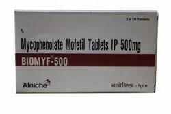 Biomyf 500mg Tablet