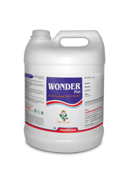 MaxEEma Wonder Plus Multi Functional Yeild Enhancer  5 Ltr