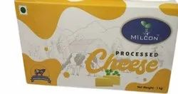1 Kg Fresh Processed Cheese