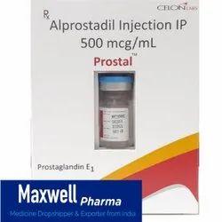 Alprostadil Injection