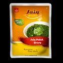 Jain Palak Gravy