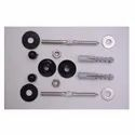 Ss202 Wash Basin Rack Bolts, For Sanitary Fitting