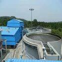 Dairy Effluent Treatment Plant