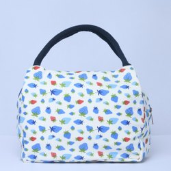 Cotton Baby Bag
