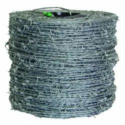 2 Mm Galvanized 12 Gauge GI Wire, For Construction Industry, 550 Mpa