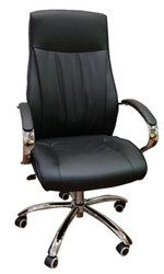 Executive High Back And Medium Back Chair - Lucy