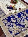 Present New Desinger Soft Silk Saree