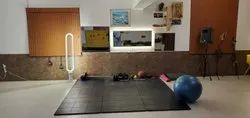 Home Workout Gym Mat