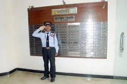 22 To 45 Corporate Offices Security Guard Service, No Of Persons Required: 5 Guards