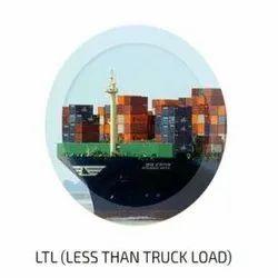 LTL (LESS THAN TRUCK LOAD)
