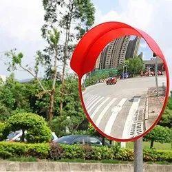 Safety Convex Mirror 24 inch 60cm