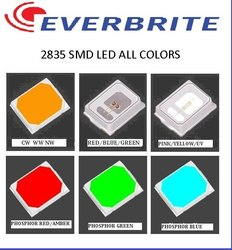 2835 3V 150 Ma Blue 0.5 WATT Everbrite