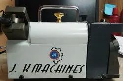 End Mill Cutter Grinder, Control Unit: Electrical