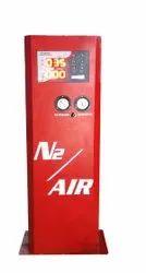 Online N2 Nitrogen Air Inflator