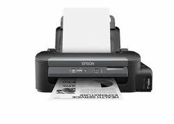 Epson EcoTank M105 Wi-Fi Single Function B&W Printer