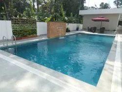 Swimming Pool Civil Construction Contractor Service