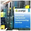 Electrical Equipment Commissioning Service