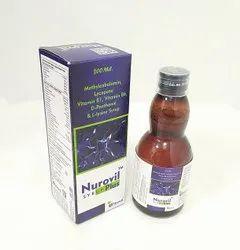 Methylcobalamin + Lycopene + Vitamin A + Multivitamin + Micronutrients + L-Lysin Sugar Free