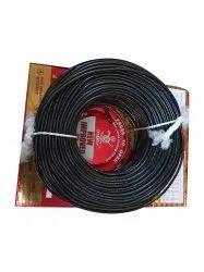Finolex Flexible Core Cable, Wire Size: 90 Meter