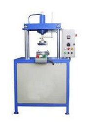 Fully Automatic Hydraulic Paper Plate Single Die Machine