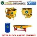Block Making Machine