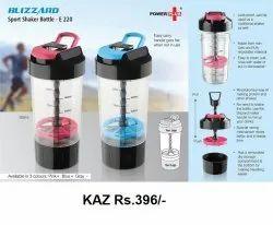 Sports Shaker Bottle