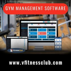 Gym Management Software - Vfitnessclub (desktop)
