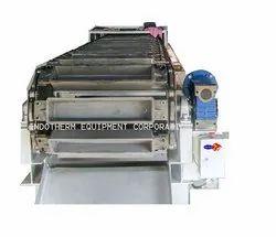 Zinc Ingot Casting Machine