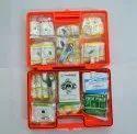 7500 Series First Aid Box