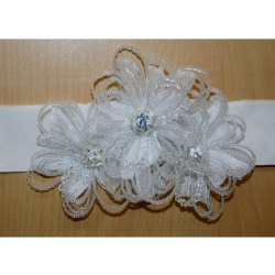 Bridal Designer Embroidery Belts