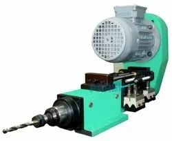 QHP-12  Pneumatic Quill Type Drilling Head