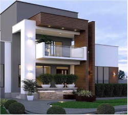 Lucknow Building Construction Contractor