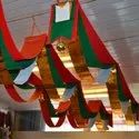 Ceiling Hanging Flags