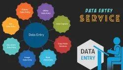 Online 11 Months Data Processing