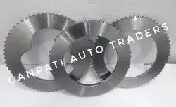 JCB Spare Parts Mild Steel Brake Counter Plate (Carraro)